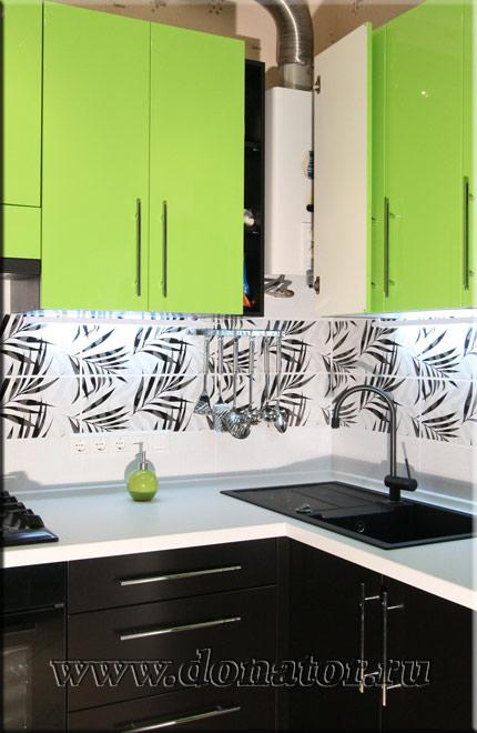 Дизайн кухни фото классика кухни