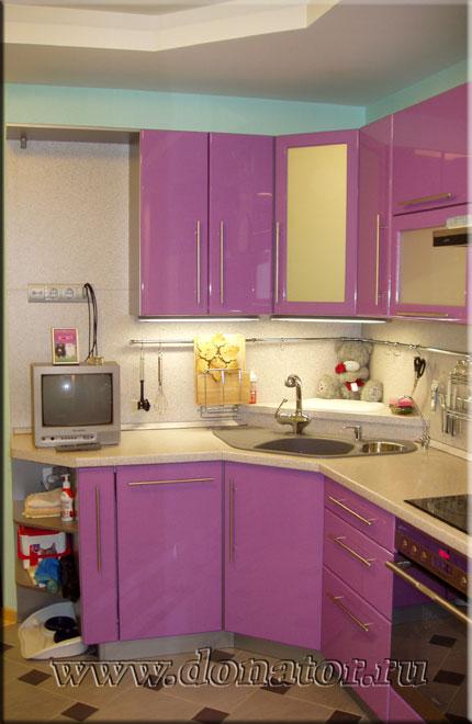 Цвет фасадов для кухни мдф